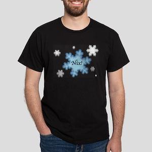Nix! Dark T-Shirt