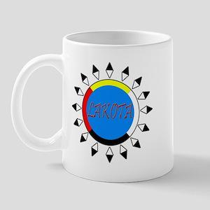 Lakota Mug