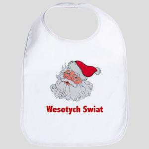Polish Santa Bib