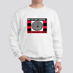 YOU ARE NOW ENTERING #2 Sweatshirt