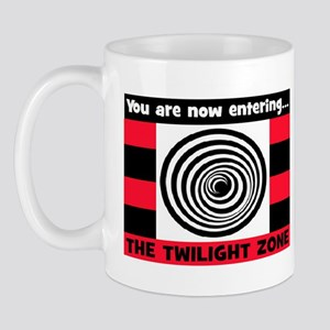 YOU ARE NOW ENTERING #2 Mug