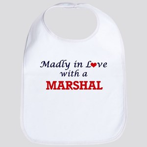 Madly in love with a Marshal Bib