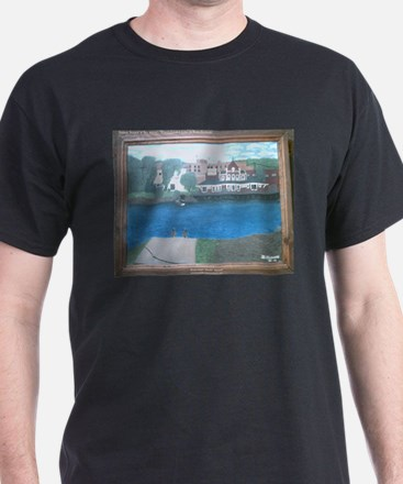Worlds Largest Loon T-Shirt