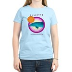 Dolphin Juliette Women's Light T-Shirt