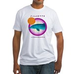 Dolphin Juliette Fitted T-Shirt