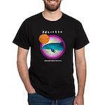 Dolphin Juliette Dark T-Shirt
