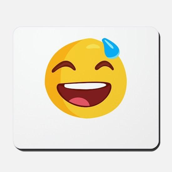 smileys avatar Mousepad