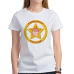 Thought Police Women's T-Shirt