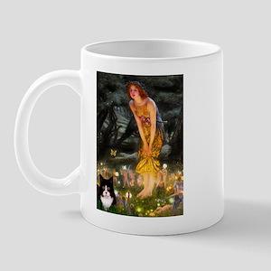 Fairies / Amer Short(b&w) Mug