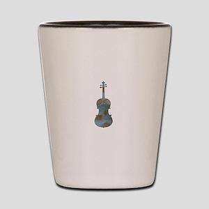 Viola Shot Glass
