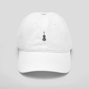 Viola Cap