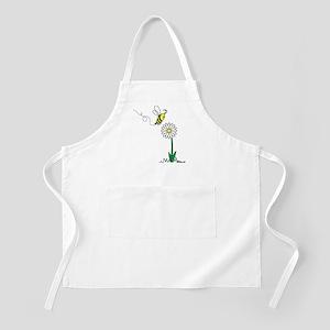 Little Bee BBQ Apron