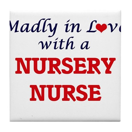 In love with a nurse