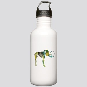 Woolly mammoth Stainless Water Bottle 1.0L