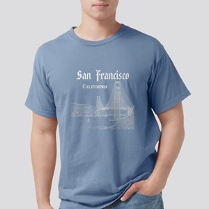 San Francisco Women's Dark T-Shirt