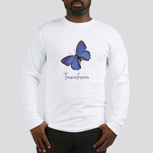 Transform 2 Long Sleeve T-Shirt