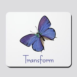 Transform 2 Mousepad
