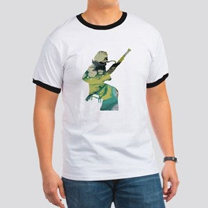 Bassoon Player T-Shirt