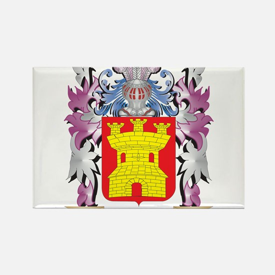 Gonzalo Coat of Arms (Family Crest) Magnets