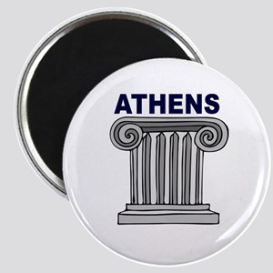 Athens, Greece Magnet