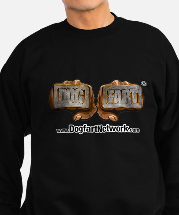 Cool Logo Sweatshirt (dark)