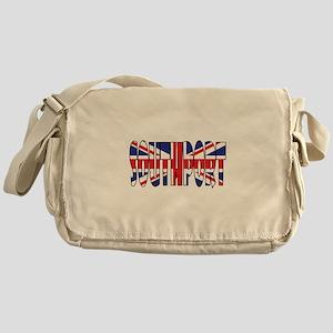 Southport Messenger Bag