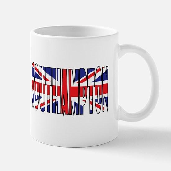 Southampton Mugs