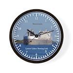 Manitoulin Llt Wall Clock