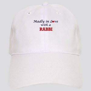 Madly in love with a Rabbi Cap