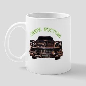 Carpe Noctum Mug
