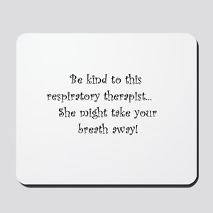 Be Kind to this RT Mousepad