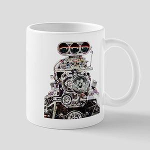 HRT-E-1 Mugs