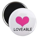 LOVEABLE Magnet