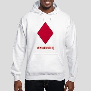 5th INFANTRY (M) Hooded Sweatshirt