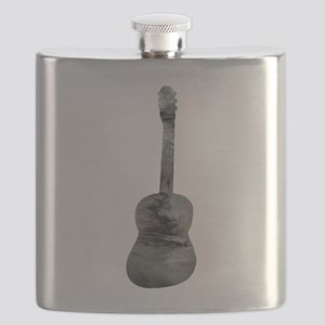 Guitar Flask