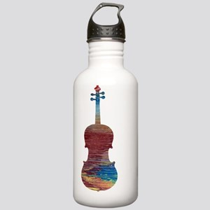 Viola Stainless Water Bottle 1.0L