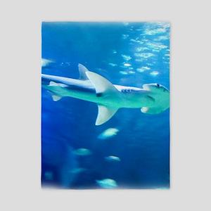 Hammerhead Shark Twin Duvet