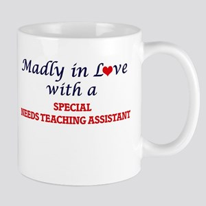 Madly in love with a Special Needs Teaching A Mugs