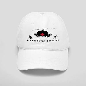 5th INFANTRY DIVISION Cap