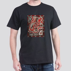 Art Gecko T-Shirt