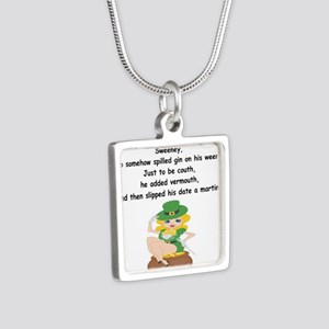 limerick Necklaces