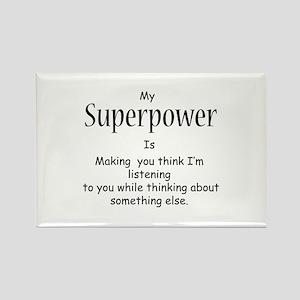 Superpower Magnets