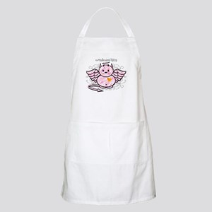 Complicated Kitty BBQ Apron