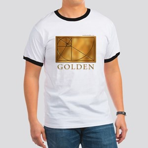 Golden Ringer T