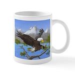 Treetop Landing: Mug