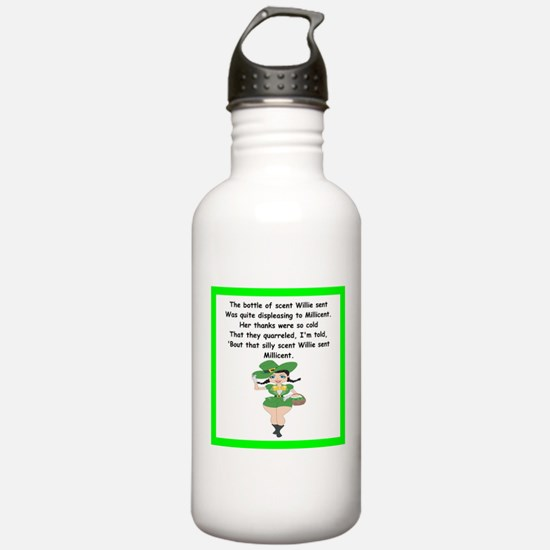 limerick Water Bottle