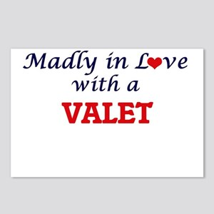 Madly in love with a Vale Postcards (Package of 8)