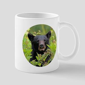 Bear Face Mugs