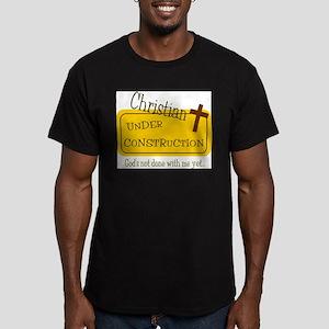 Christian Under Construction T-Shirt