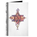 JC Star - 'Writing His Story' Journal